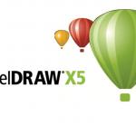 Corel Draw X5 Baixar