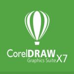 Corel Draw X7 Baixar