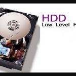HDD Low Level Formatting Tool Baixar
