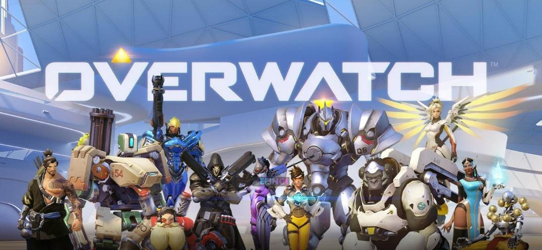 Overwatch Baixar