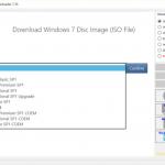 Windows ISO Downloader Baixar