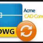 Acme CAD Converter Baixar