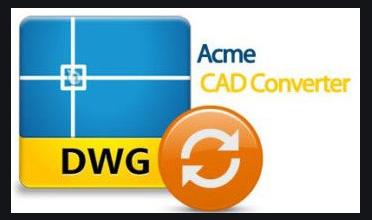 Download do conversor CAD Acme