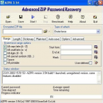 Advanced Zip Password Recovery Baixar