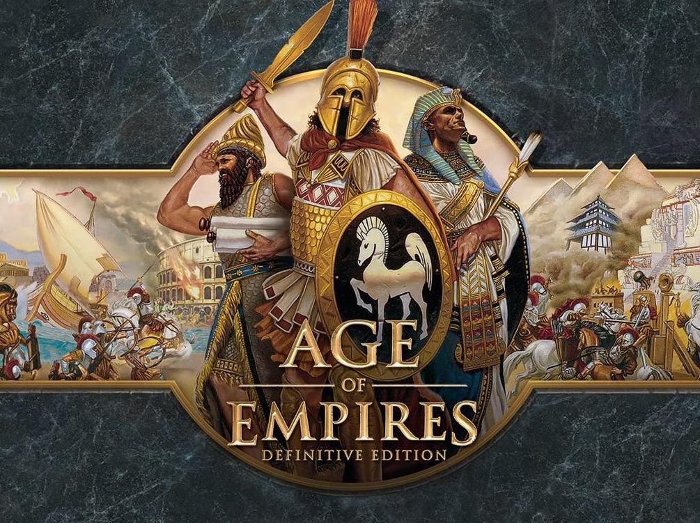 Age of Empires - Download da edição definitiva