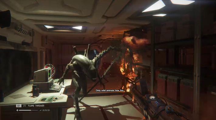 Alien: Isolation Baixar