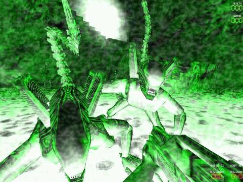 Alien Vs Predator Baixar