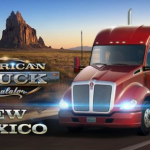 American Truck Simulator Baixar