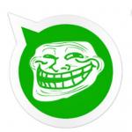 App Zueiras Para Whatsapp