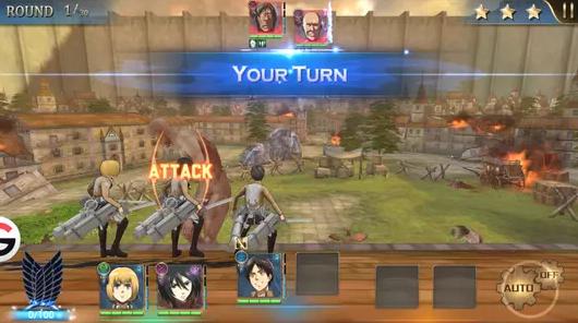 Baixar Attack On Titan