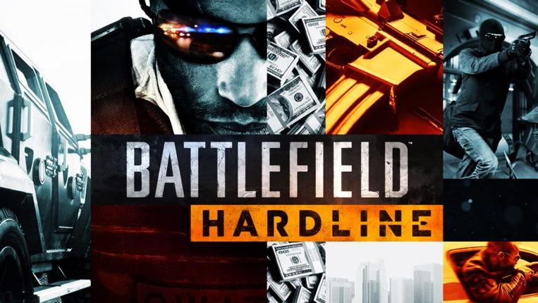 Download do Battlefield Hardline