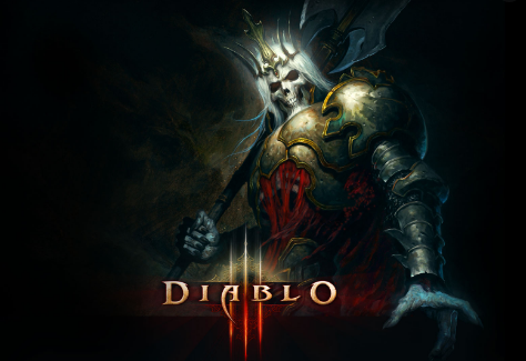 Download de Diablo III