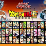 Dragon Ball Mugen Baixar