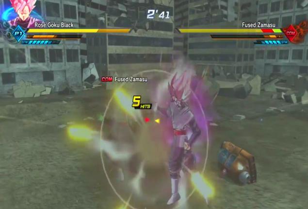 Dragon Ball Xenoverse 2 Baixar