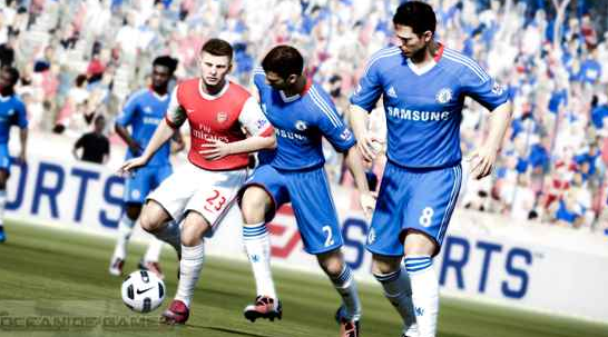 FIFA 12 Baixar