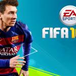 FIFA 16 Baixar