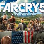Far Cry 5 Baixar