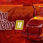 Farming Simulator 18 Baixar