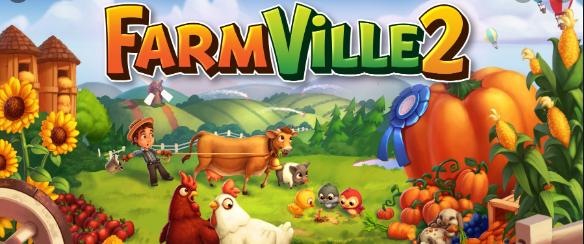 Farmville 2 Download