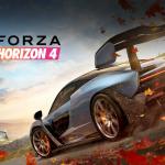 Forza Horizon 4 Baixar