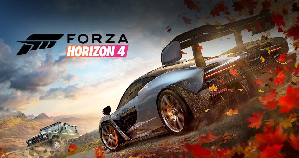 Download do Forza Horizon 4