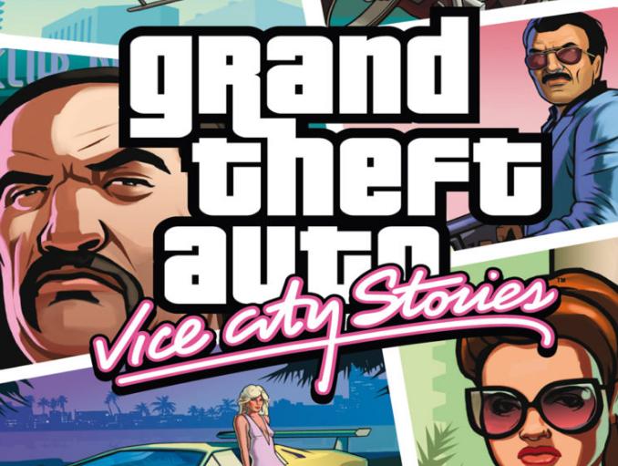 GTA Vice City Flood Baixar