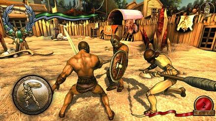 Eu, Gladiador Baixar