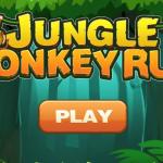Jungle Monkey Run Baixar