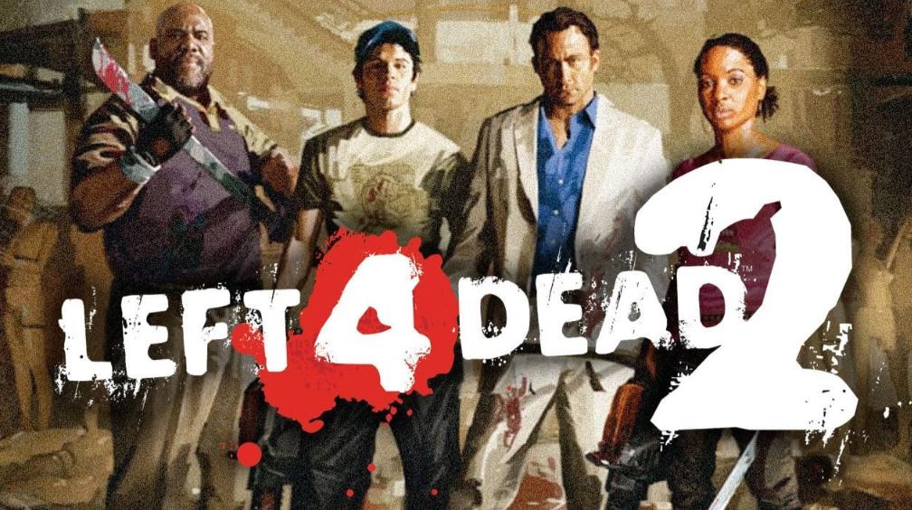 Download de Left 4 Dead 2