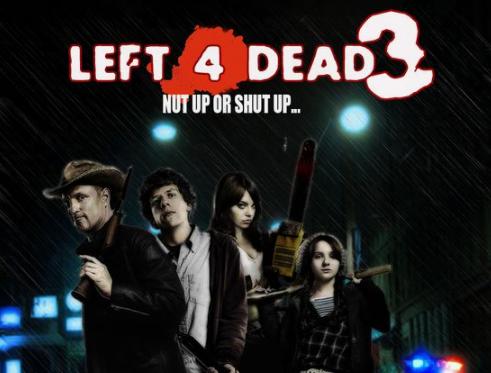 Left 4 Dead 3 Download