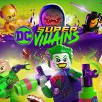 Lego DC Super Villains Baixar