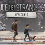 Life Is Strange 2 Baixar