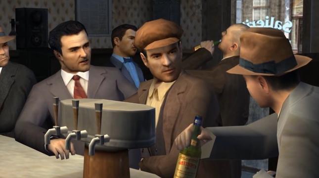 Mafia 1