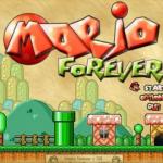 Mario Forever Baixar