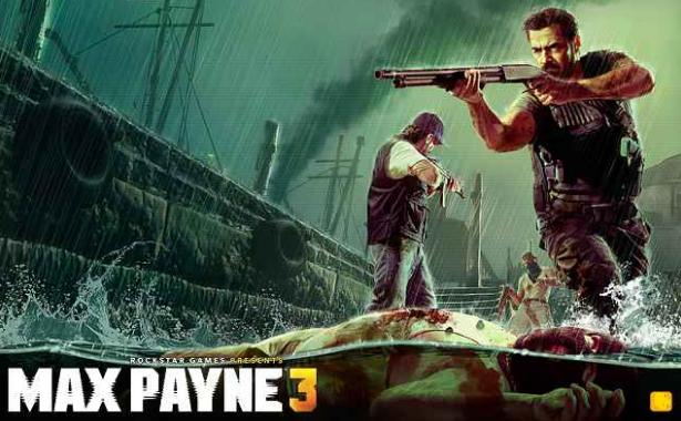 Max Payne 3 Baixar