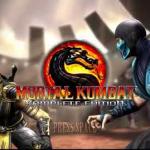 Mortal Kombat 9 Baixar
