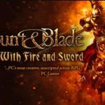 Mount & Blade Fire & Sword Baixar
