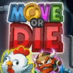 Move or Die Baixar