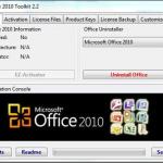 Office 2010 Toolkit Baixar