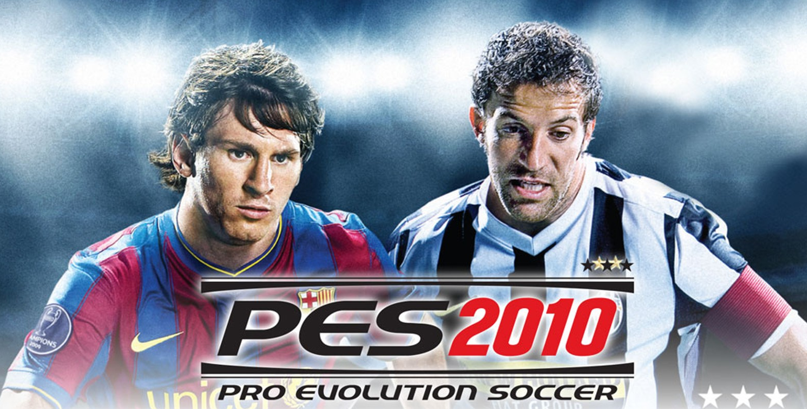 Download PES 2010
