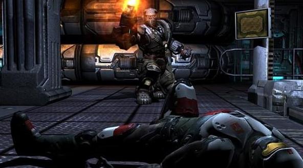 Quake IV Baixar