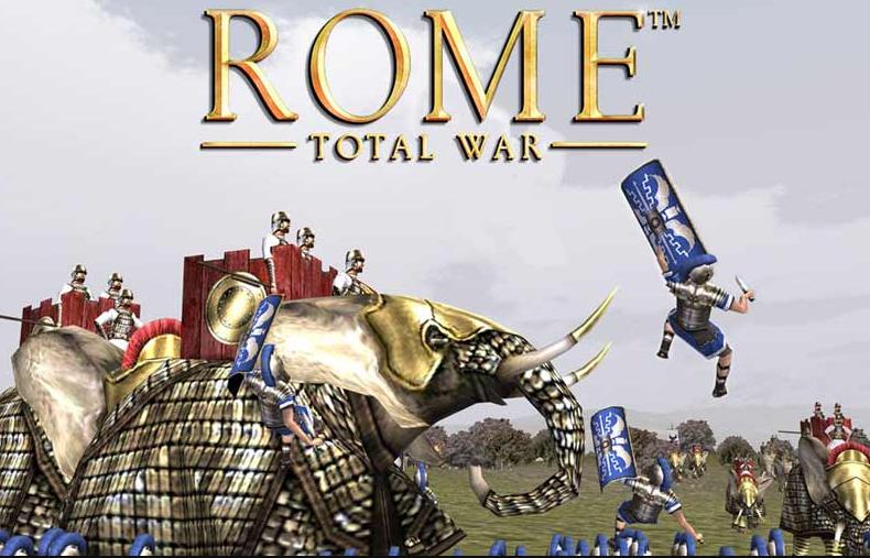 Rome Total War Baixar