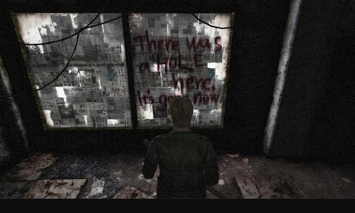 Download de Silent Hill 2