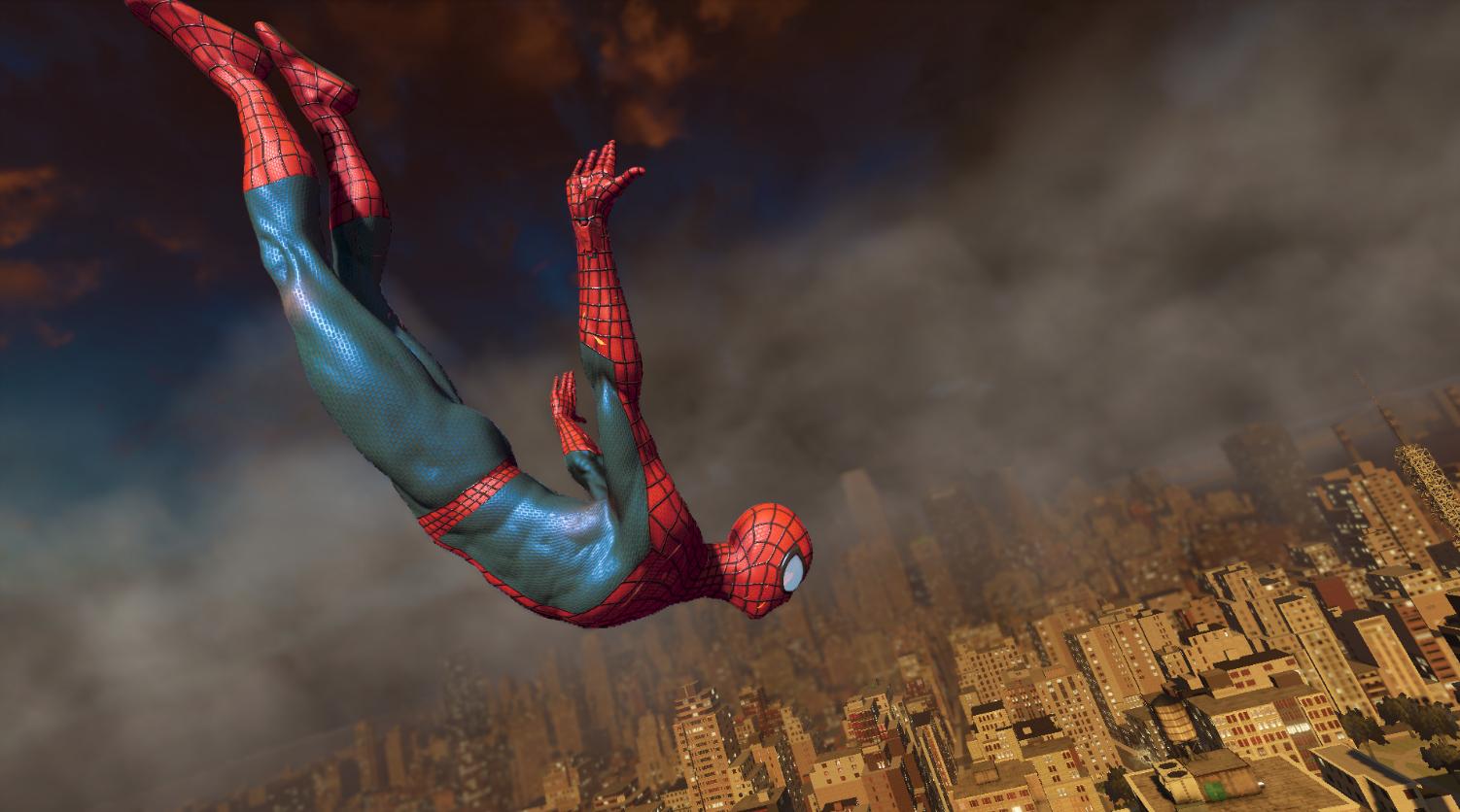Spiderman 2 Baixar