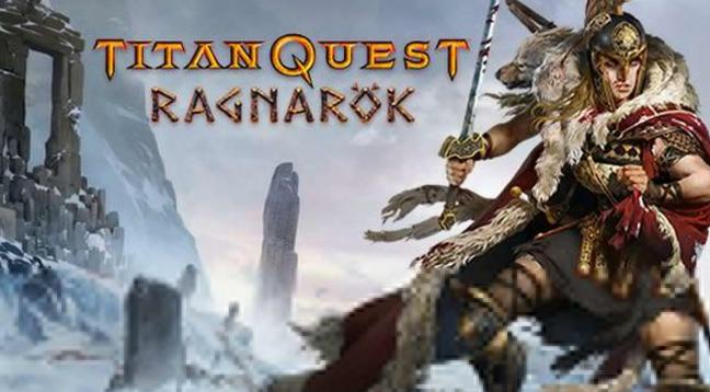 Baixe Titan Quest