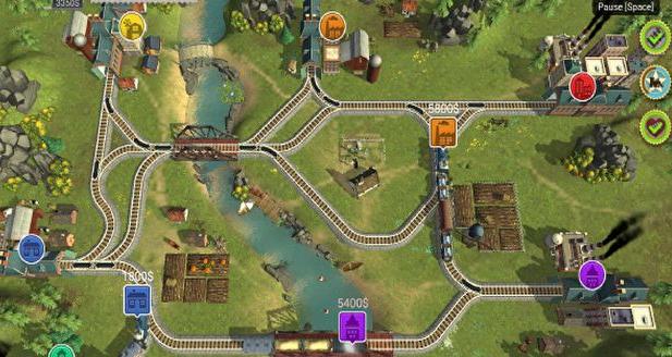 Train Valley Baixar