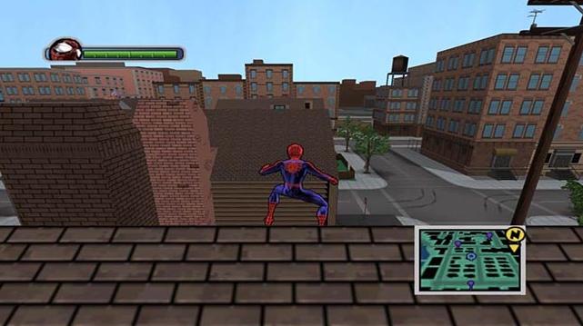 Baixar Ultimate Spider Man