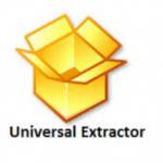 Universal Extractor Baixar