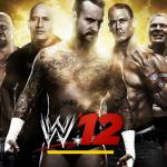 WWE 2k12 Baixar