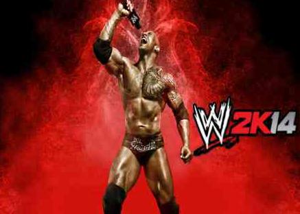 WWE 2k14 Baixar